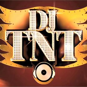 DJ TNT VIDEO INTRO<span>réalisation du film d'intro du DJ TNT diffusé sur tous les écrans du club avant son arrivée</span>