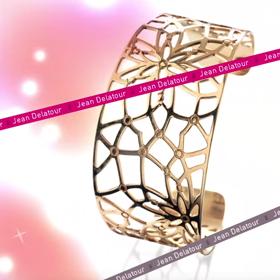 sélection bijoux tendance<span>mise en avant d'une sélection de boucles d'oreilles, colliers et bracelets pour femme</span>